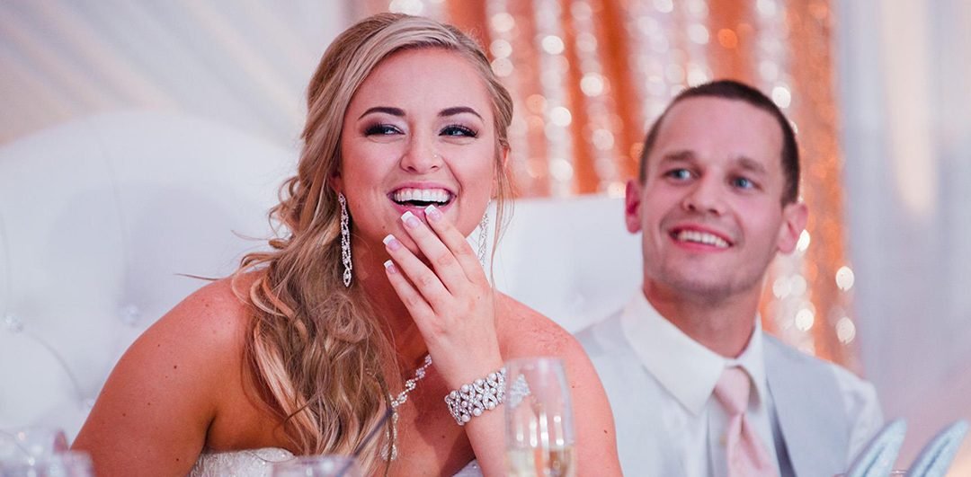 Jeremy & Ashleigh Wedding
