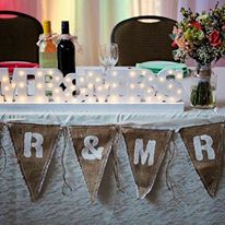 Calgary Wedding Decor- Signs (2)